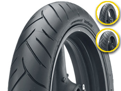 Dunlop RoadSmart 120/60ZR17